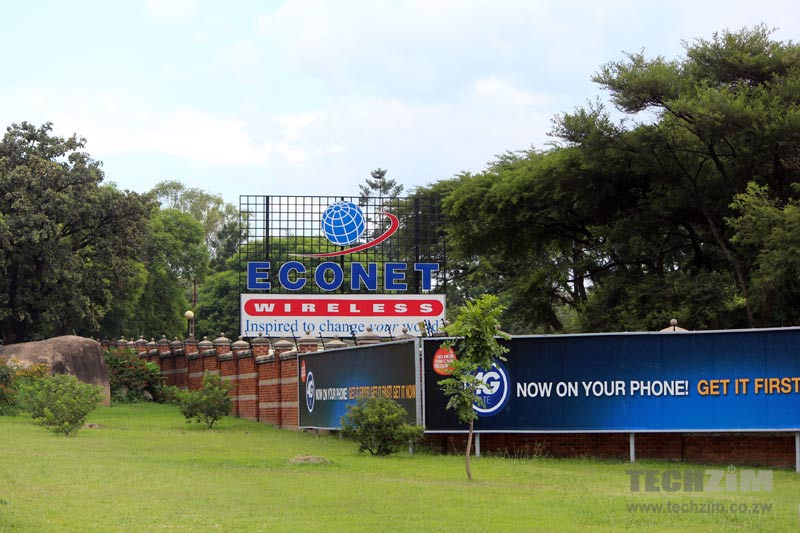 Econet Cleared Of $100 Million Tax Evasion Case
