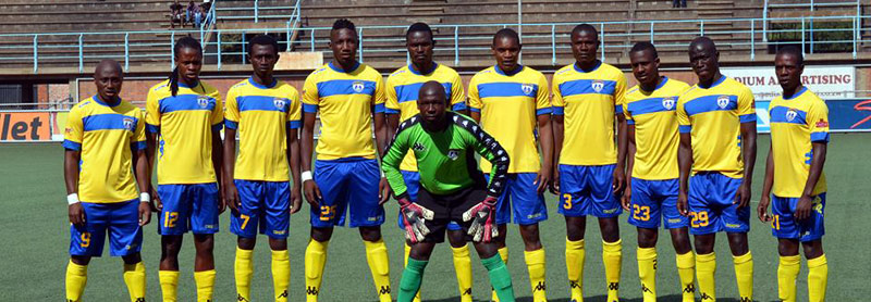 Harare City Football Club