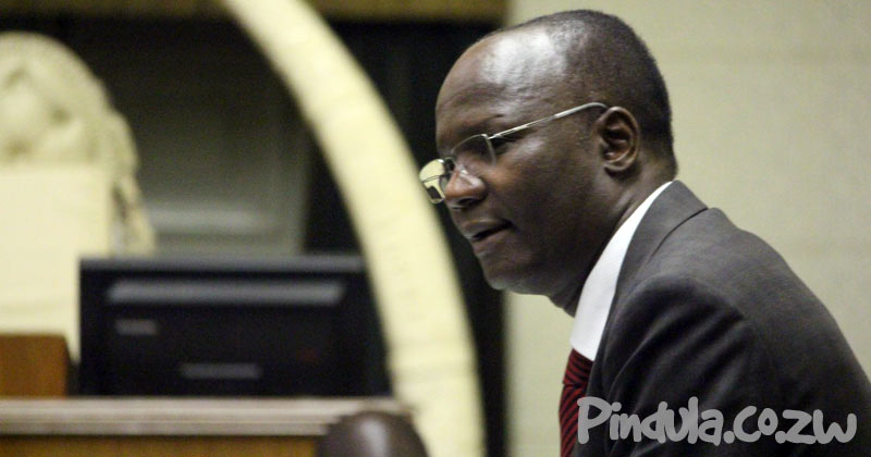 Mugabe should stop using double standards and deal with Prof. Moyo : War veterans