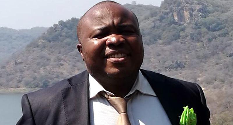 Neville Mutsvangwa Monica Mutsvangwa's son fraudulent transactions