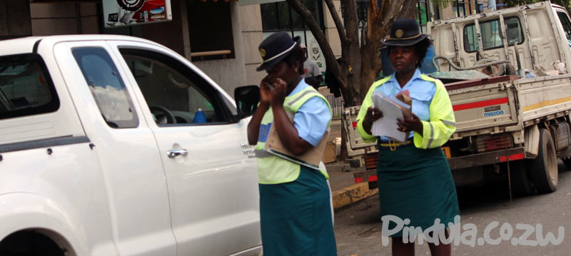 police-roadblock government sets new fines various offences