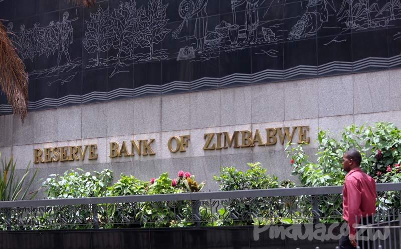 Reserve Bank of Zimbabwe (RBZ)