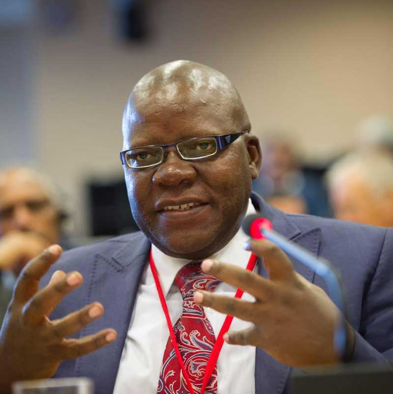 Mnangagwa Has Lowered Standards: Biti Comments On Presidential Candidates, Says ED, Mteki, Mangoma Not Presidential Material