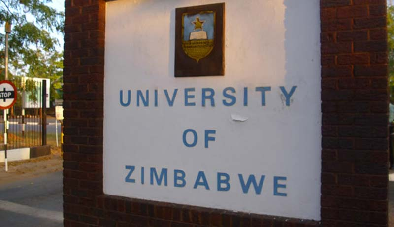university of zimbabwe