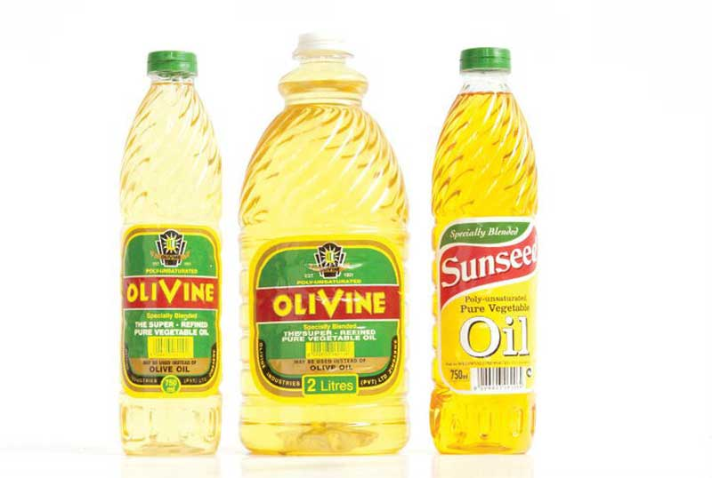 Command Agriculture Is Not Sustainable: Biggest Cooking Oil