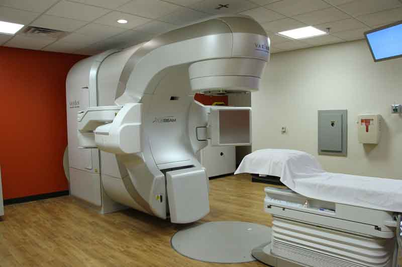 Haba! Nigeria Has Just 2 Working Radiotherapy Machines For ...