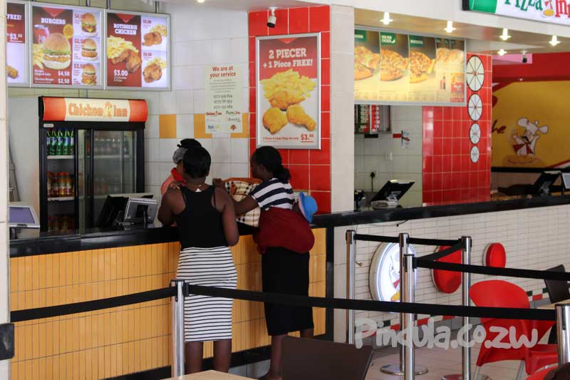 Simbisa Brands To Spend US$19.3M On 92 New Stores