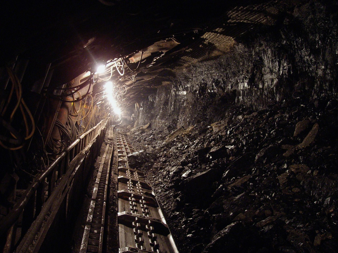 Mine Another Company Granted Permission To Mine Coal In Hwange
