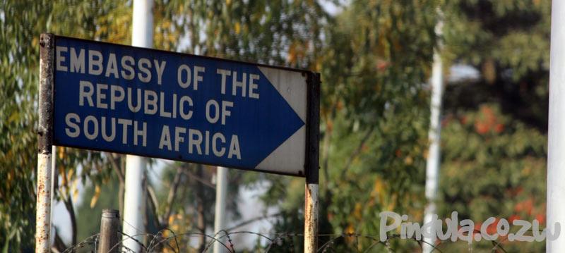 SA Govt Relaxes Travel Requirements For Children, Affidavit