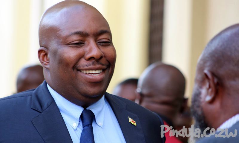 We are fed up with double standards in Zanu-PF, Kasukuwere must go : War veterans