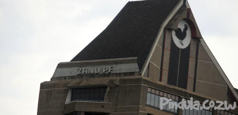 Zanu-PF Headquarters