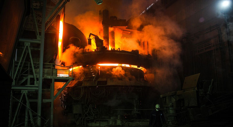 Zimbabwe Scheduled To Commission Africa's Biggest Steel Plant in Mvuma