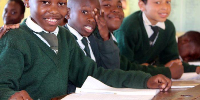 Primary School Children Zimsec