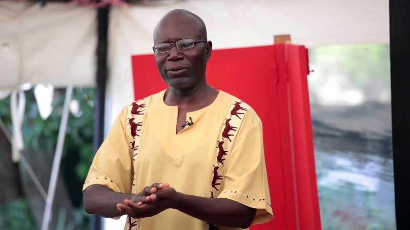 Ignatius Tirivangani Mabasa writes PhD thesis in ChiShona