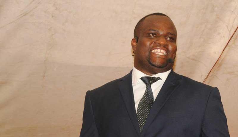 Tapiwa Freddy deny cheating exam allegations