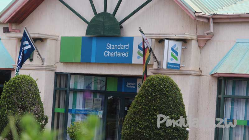 Standard Chartered To Close Down 7 Branches, Retrench Staff, Due To Digital Banking