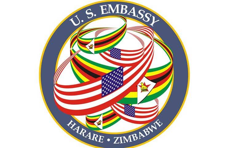 US Embassy Harare