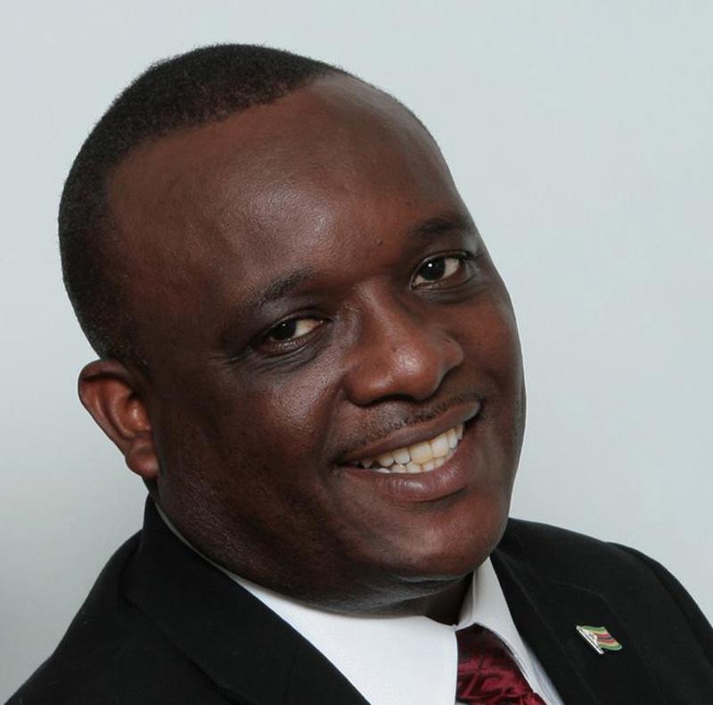Noah Manyika