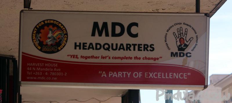 MDC-T HQ