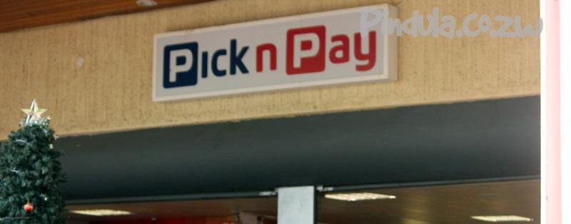 Pick n Pay defrauded