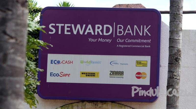 Steward Bank launches AgroFuture System Upgrade fraudsters