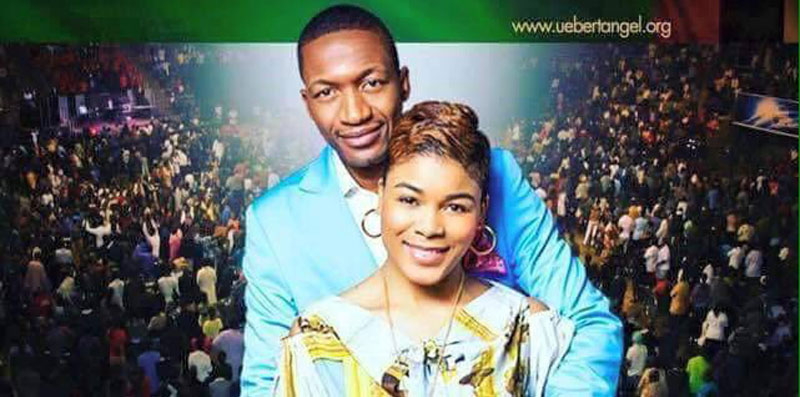 5 things you probably did not know about Uebert Angel