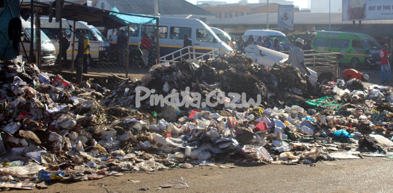 Harare City Council will keep delivering substandard service until a superior revenue model is secured