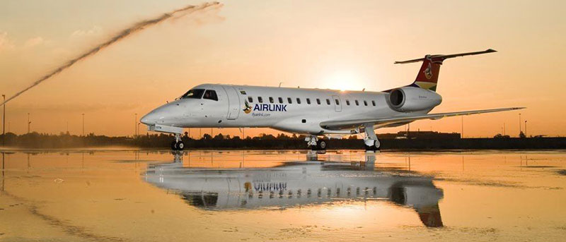 Airlink Plane