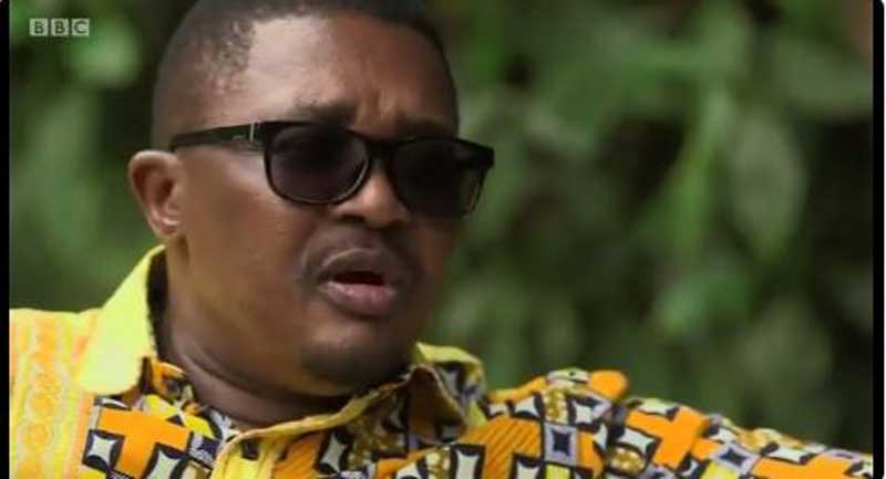 Video: We Never Took The Military's Warnings Seriously Says Mzembi