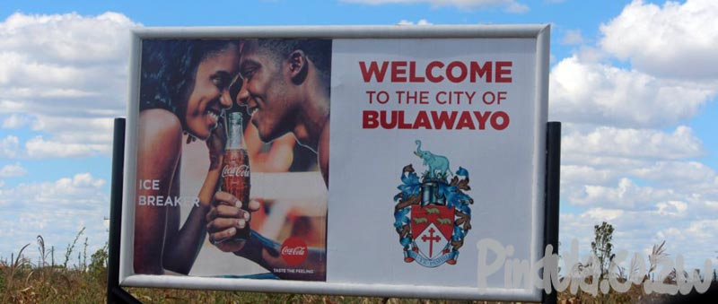 City of Bulawayo