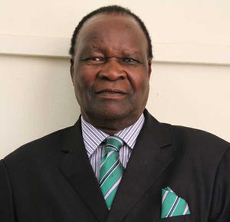 Josiah Hungwe Parliament of Zimbabwe
