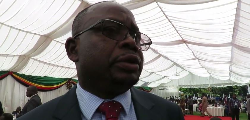 Paul Mavima, Minister of Primary and Secondary Education