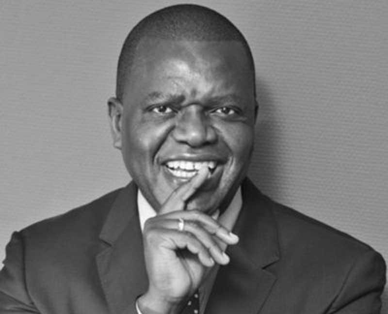 Trevor Ncube