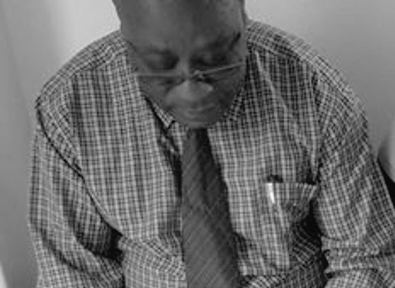 Peter Munetsi
