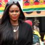 Marry Chiwenga Mubaiwa