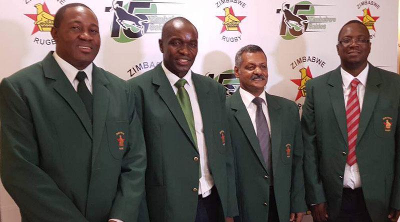 Zimbabwe Rugby Union