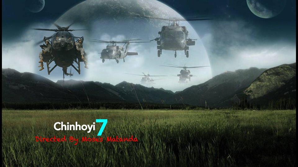 Chinhoyi 7