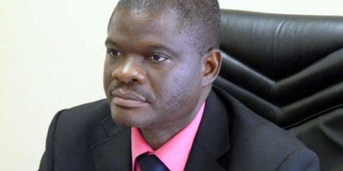 Morgan Komichi, MDC-T Chairperson