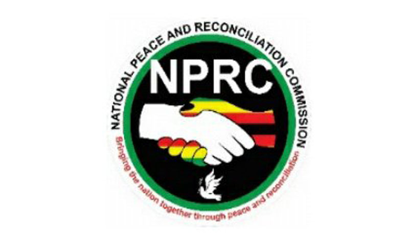 National Peace and Reconciliation Commission (NPRC)
