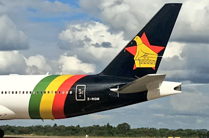 Zimbabwe Airways