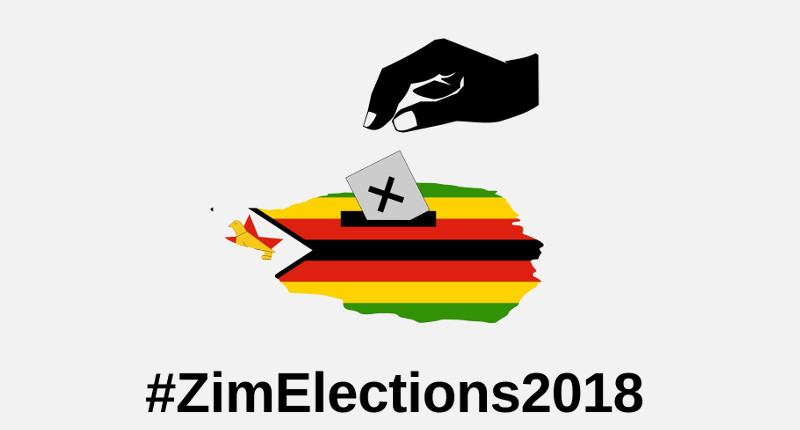 Elections 2018, Ballot Paper