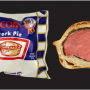 Colcom Pork Pie