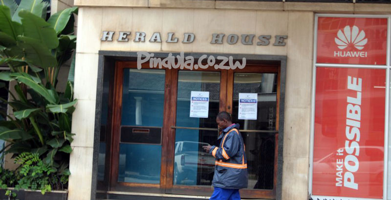 Mwonzora Files $1 Million Lawsuit Against Zimpapers Over False Story In The Herald