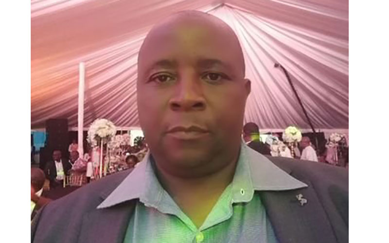 ZANU PF Youth League Rally Behind Matutu, Threaten 'Corrupt' Bigwigs