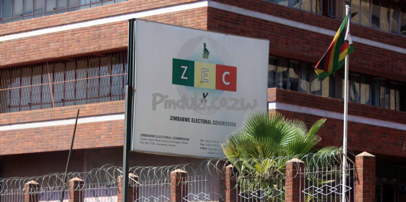 ZEC offices