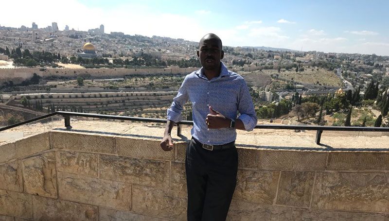 Chamisa's Trip To Israel An Attempt To Win Over America: Herald Senior Writer