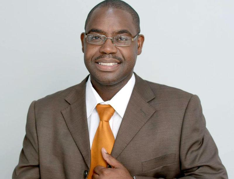 Willard Mugadza