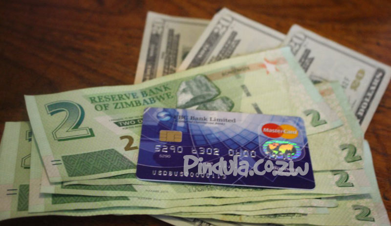 Zimbabwe Dollar Firms Against The Usd In October Pindula News