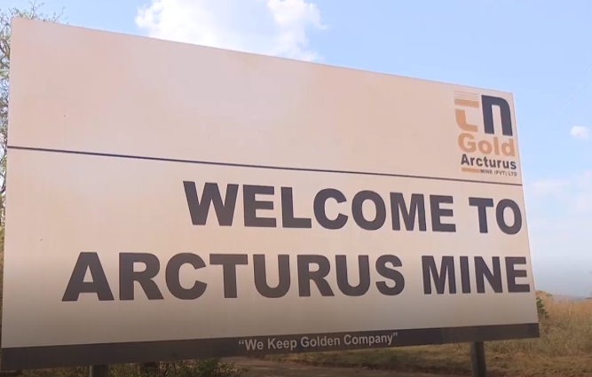 3 Arrested For Shooting Illegal Miners At Tawanda Nyambirai's Gold Mine