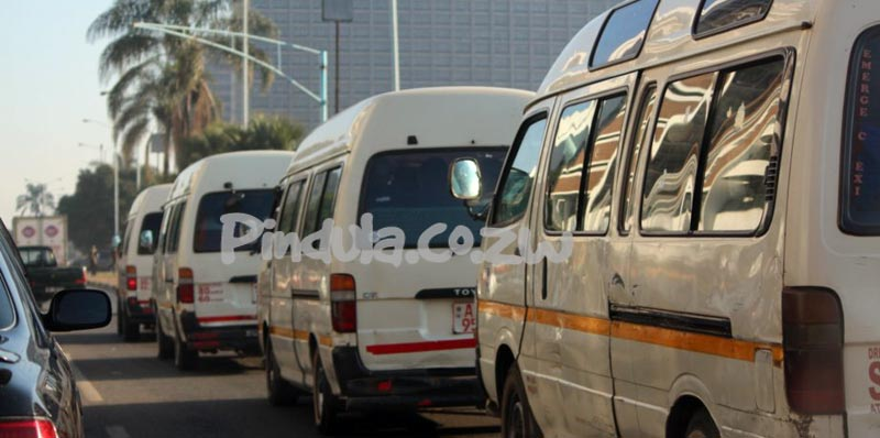Kombi Driver Narrates How Police Murdered His Conductor